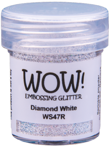 WS47 Diamond White